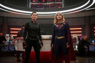 Supergirl: sezon 5, odcinki 12-16 - recenzja