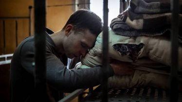 25 lat niewinności. Sprawa Tomka Komendy - film zaraz pokona Pętlę. Nowe wyniki Box Office