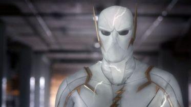 Flash - producent serialu zapowiada wątek Godspeeda w 7. sezonie