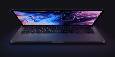 Apple może pracować nad nowym, nietypowym MacBookiem Pro