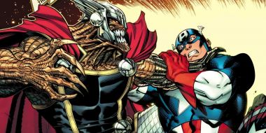 Marvel - najniebezpieczniejsze potwory kosmosu stworzyli [SPOILER]. Wielkie zaskoczenie
