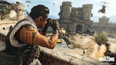 Call of Duty - twórcy zapowiadają zero tolerancji dla oszustów. Zbanowano ponad 60 tysięcy kont