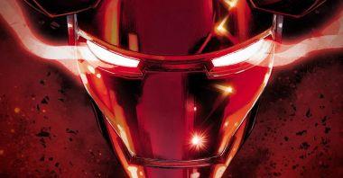 Marvel - nowym Iron Manem jest [SPOILER]? Fani będą zupełnie zszokowani