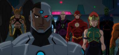 Justice League Dark: Apokolips War - zwiastun animacji. Bohaterowie DC kontra Darkseid