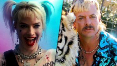 Król tygrysów - powstaje serial aktorski. Jako Joe Exotic pojawi się... Margot Robbie?