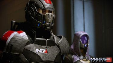 Mass Effect: Legendary Edition z kategorią wiekową w Korei
