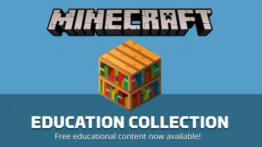Minecraft ma ułatwić nam przetrwanie epidemii