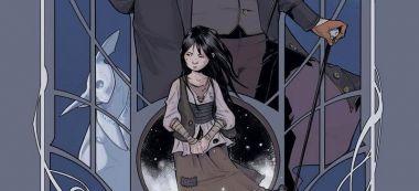 Porcelana. Tom 1: Dziewczynka - recenzja komiksu