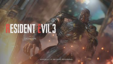 Resident Evil 3 - wrażenia z dema