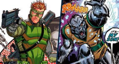 Solo i Man-Wolf - Sony szykuje kolejne filmy na podstawie komiksów Marvela?