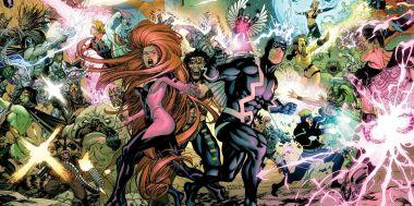 Najlepsze komiksy 2020 roku [lista aktualizowana]