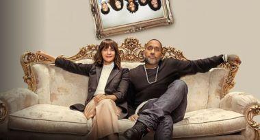 #blackAF: sezon 1 - recenzja
