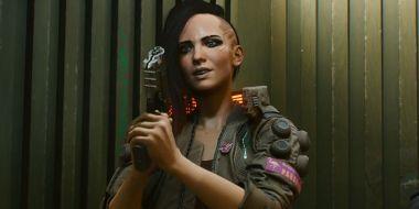 Cyberpunk 2077 z perspektywy trzeciej osoby. Zobacz fanowskie wideo