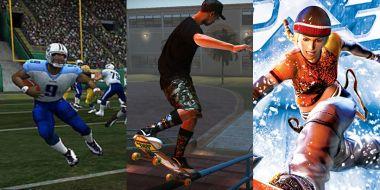 Najlepsze gry sportowe według Metacritic. Zestawienie pełne niespodzianek