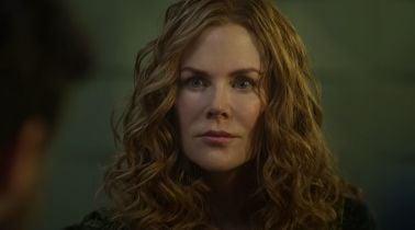 Od nowa - nowy zwiastun serialu HBO z Nicole Kidman