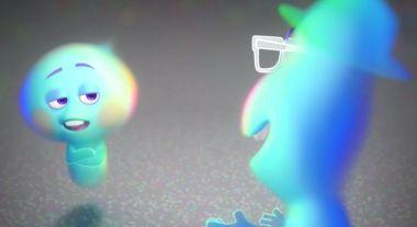 Co w duszy gra - zwiastun animacji Pixara. Życie po śmierci w innym wydaniu