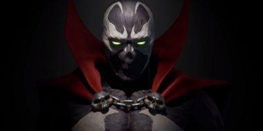 Mortal Kombat 11 – Spawn wychodzi z cienia. Zwiastun prezentuje bohatera