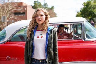 Stargirl - nowe zdjęcia z premierowego odcinka serialu DC Universe i The CW. Tajemnice przeszłości