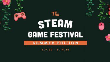 Steam Game Festival powróci latem tego roku