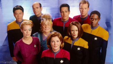 Star Trek: Voyager - obsada serialu spotkała się na 25-lecie serialu [WIDEO]