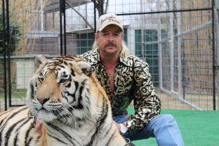 Król Tygrysów - Nicolas Cage w obsadzie serialu Netflixa opartego na faktach