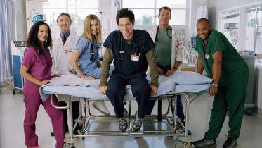 Hoży doktorzy - wybrane odcinki są usuwane z amerykańskiej platformy. Powód związany z rasizmem