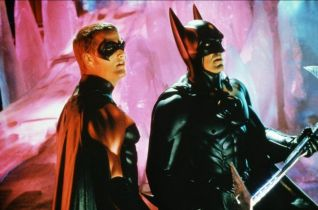 Batman i Robin - Akiva Goldsman przeprasza za stworzenie złego filmu