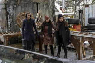 Charmed, sezon 2, odcinki 15 i 16 - recenzja