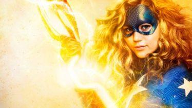 Stargirl: sezon 1, odcinek 1-2 – recenzja