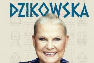 Dzikowska. Pierwsza biografia legendarnej podróżniczki - recenzja książki