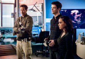 Flash - kto głównym czarnym charakterem 7. sezonu serialu? Producent podpowiada