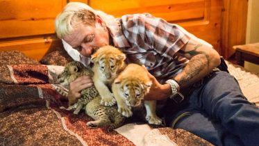 Król tygrysów - recenzja serialu dokumentalnego