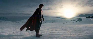 Człowiek ze stali - Zack Snyder zdradził kilka szczegółów podczas wspólnego oglądania