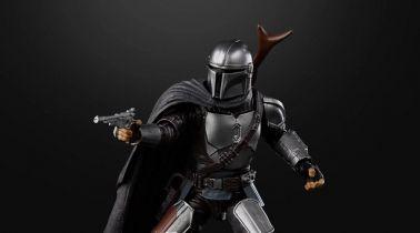 Gwiezdne Wojny - Boba Fett i Mando wśród nowych figurek Black Series od Hasbro