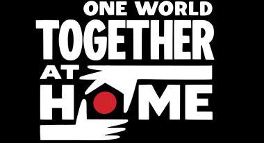One World: Together at Home - wideo z transmisji koncertu. Lady Gaga, Celine Dion i inni