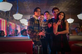 Riverdale - serial zanotuje spory skok w czasie w 5. sezonie