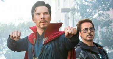 Spider-Man 3 - Benedict Cumberbatch jako Doktor Strange w obsadzie!