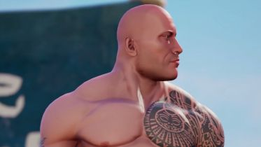 Dwayne Johnson w grze. Zapowiedziano WWE 2K Battlegrounds