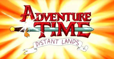 Adventure Time: Distant Lands - zwiastun. Pora na przygodę powraca z nowymi odcinkami