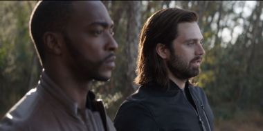 Na powrót Avengers poczekamy. Sebastian Stan także o fenomenie Endgame