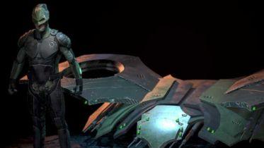 Zielony Goblin w wizji fana. Czy taki wizerunek pasowałby do Kinowego Uniwersum?