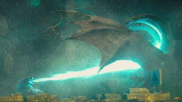 Godzilla 2: Król potworów - reżyser o wpływie japońskiego studia. Zdradza ciekawostki
