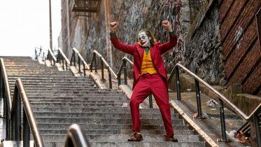Joker - reżyser Todd Phillips publikuje więcej świetnych zdjęć zza kulis filmu