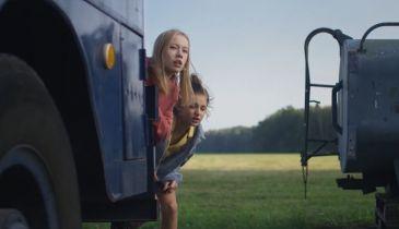 Tarapaty 2 - zwiastun kontynuacji polskiego filmu przygodowego