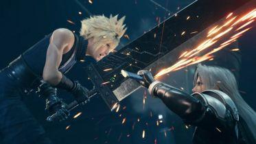 Final Fantasy 7 Remake w PS Plus na marzec 2021! Abonenci mają powody do radości