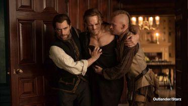 Outlander: sezon 5, odcinek 9 - recenzja