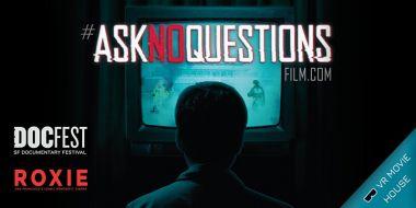Twórcy Ask No Questions organizują festiwal filmowy w VR