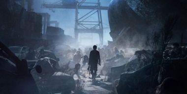 Zombie Express 2 - zwiastun kontynuacji świetnego filmu o zombie z Korei Południowej