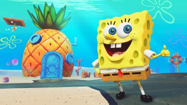 SpongeBob SquarePants: Battle for Bikini Bottom - Rehydrated z datą premiery. Zobacz zwiastun