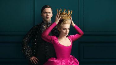 Wielka i The Kominsky Method - będą kolejne sezony seriali Hulu i Netflixa